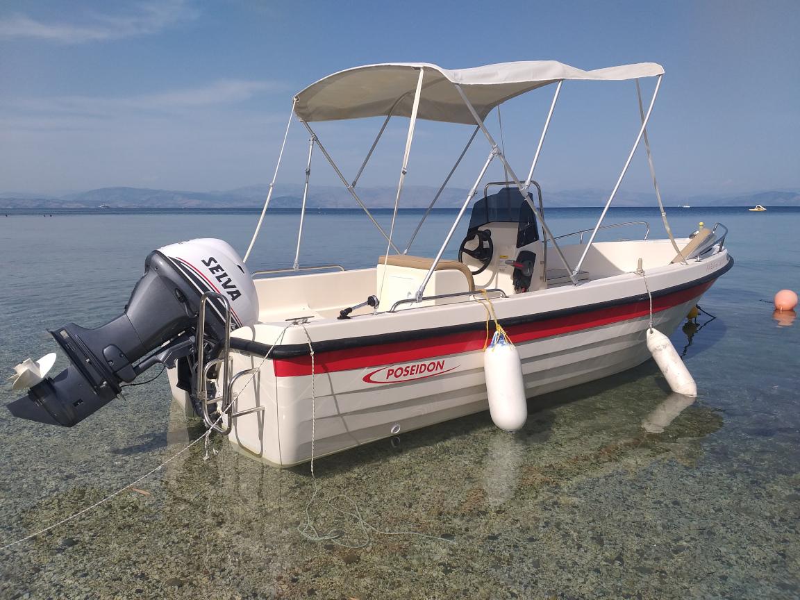 New Boats 2020